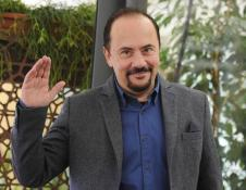 Il regista e attore Maurizio Casagrande