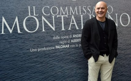 Tv: Rai1; Il Commissario Montalbano