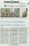 Il Corriere dell'Umbria Venerdì 24 06 2016