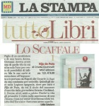 La Stampa (Inserto TuttoLibri) Sabato 04 06 2016