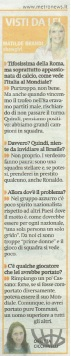 Metro Lunedì 26 06 2006