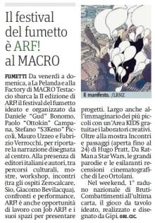 Metro Roma Giovedì 19 05 2016