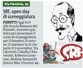 Metro Roma Martedì 27 10 2015