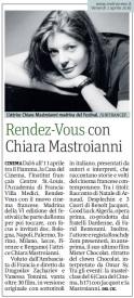 Metro Roma Venerdì 01 04 2016
