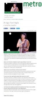 www.metronews.it Venerdì 27 01 2017