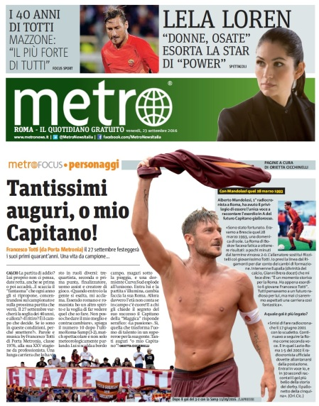 ori-e-io-metro-roma-venerdi-23-09-2016-speciale-totti