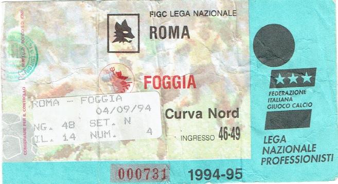 roma-foggia-totti