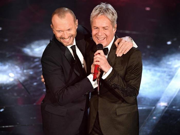 68th Sanremo Music Festival 2018