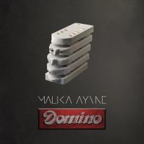 Malika-Ayane-Domino-Cover-Album